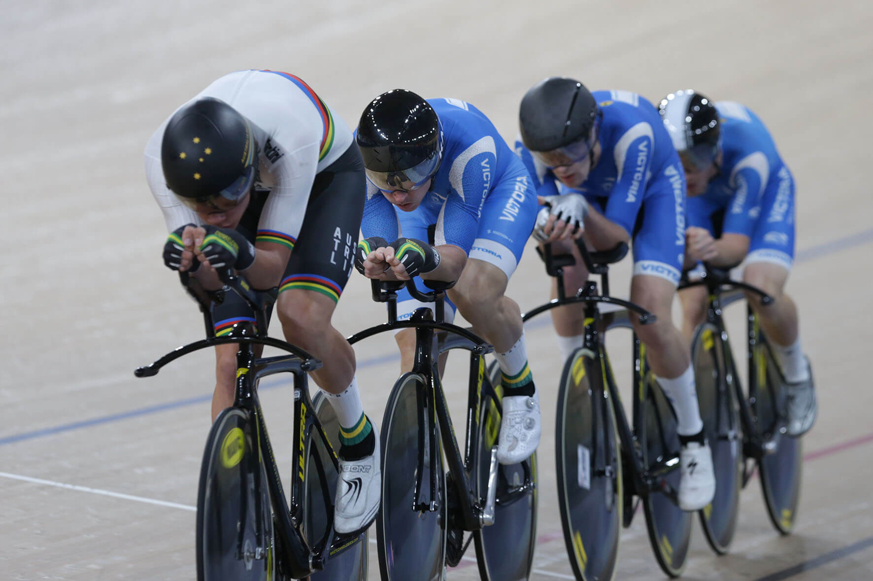 TeamPursuit