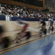 #TrackNats – Come for the racing, stay for everything else!