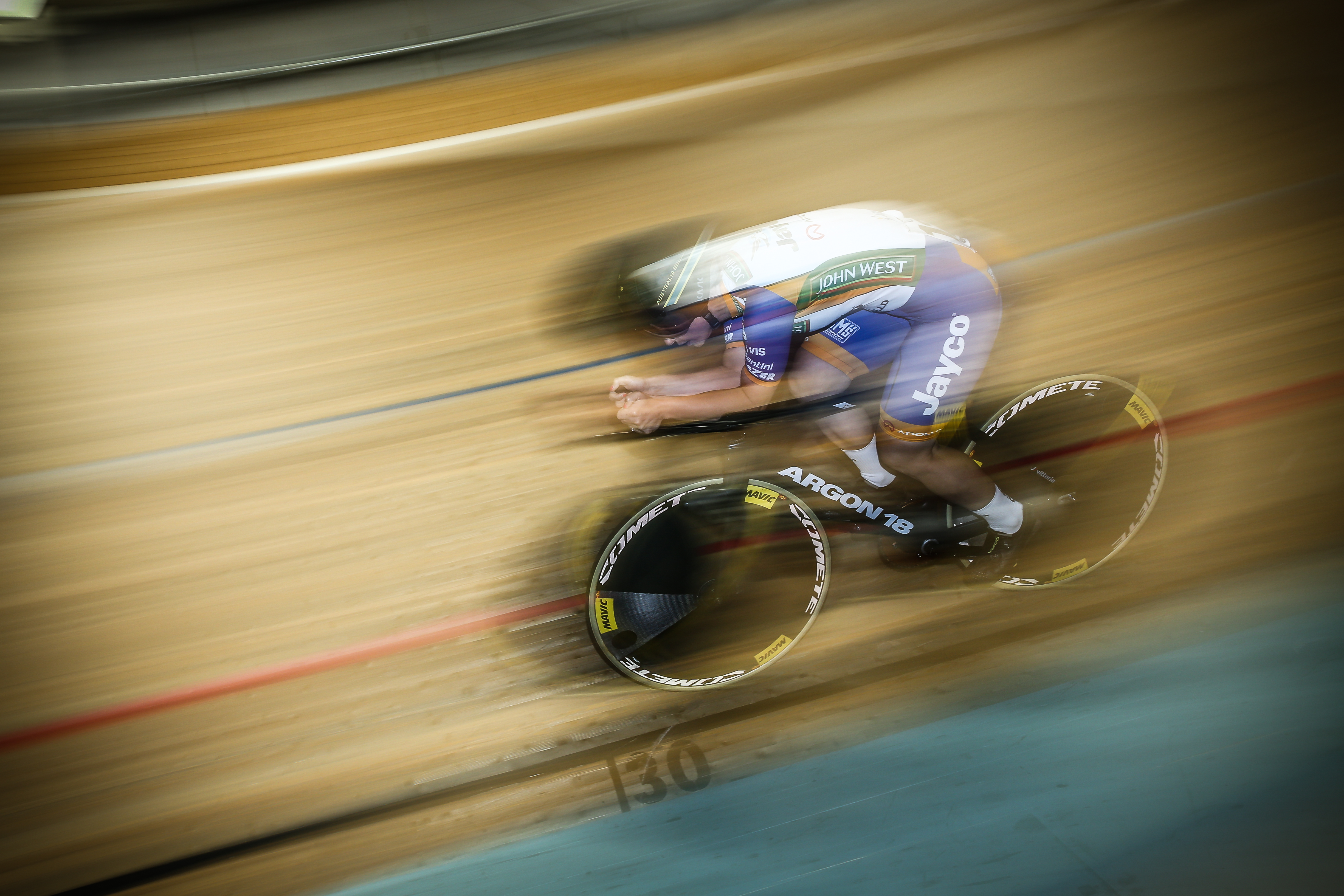 Paras power in pursuits at TrackNats