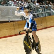 Team Sprint – Victoria & NSW crowned champions