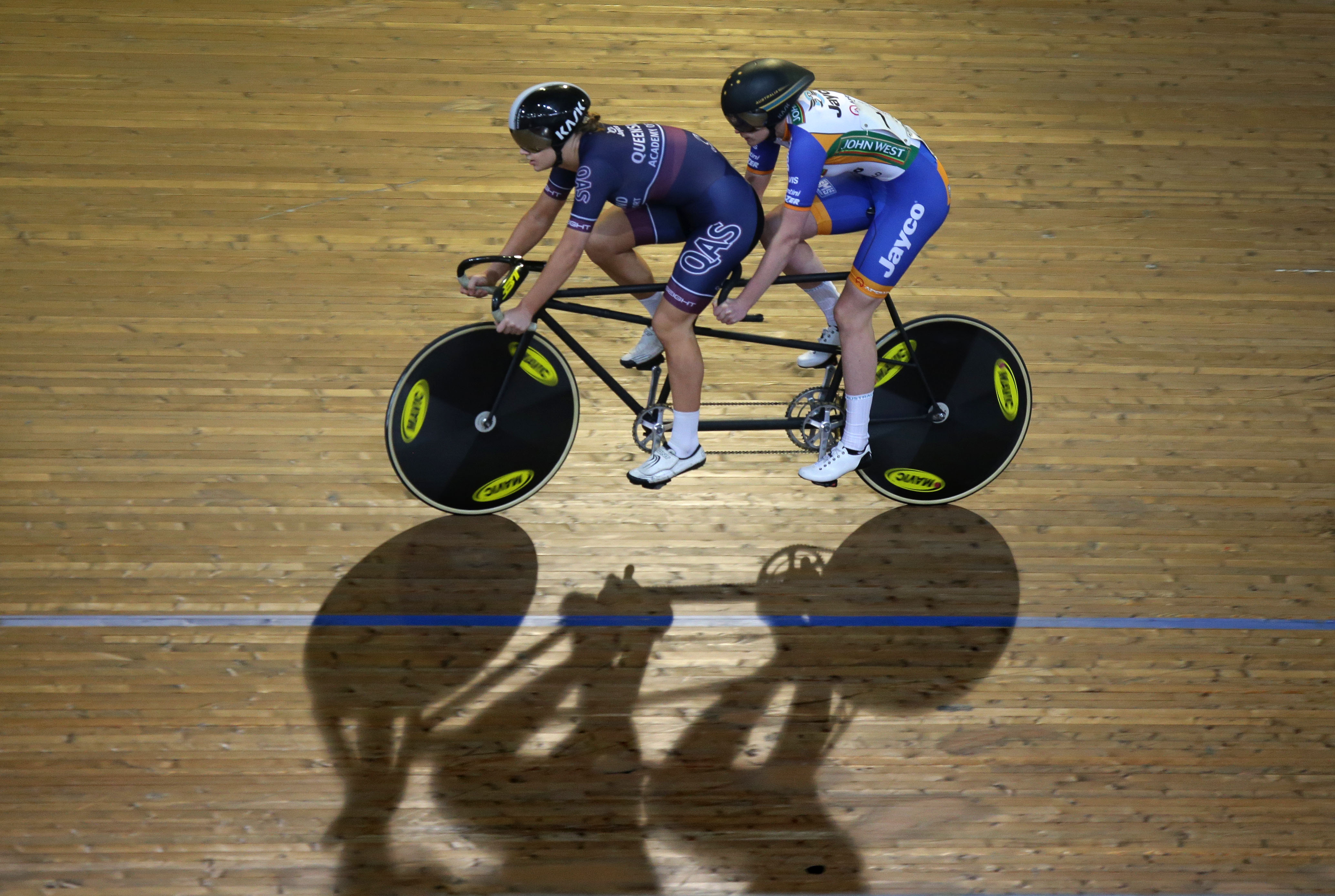 Para-cycling Nationals to open summer of track cycling
