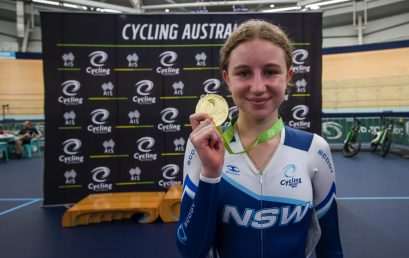 Juniors: NSW take honours with 18 gold