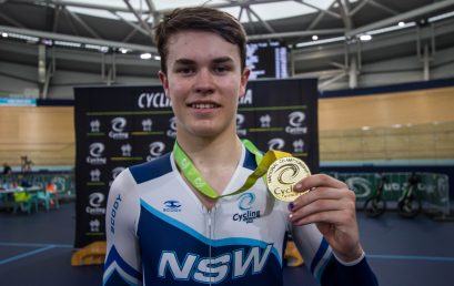 Juniors: NSW add five gold to tally