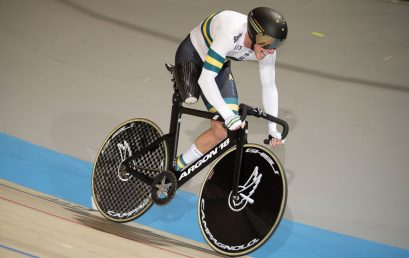 Para Track Nationals To Open Summer Of Cycling
