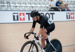 Champion of Champions awarded on Day 4 of Masters TrackNats!