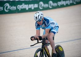 Masters Day Two – More records tumble at the Anna Meares Velodrome