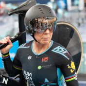 Masters Day Three – Even more records broken and action packed points racing