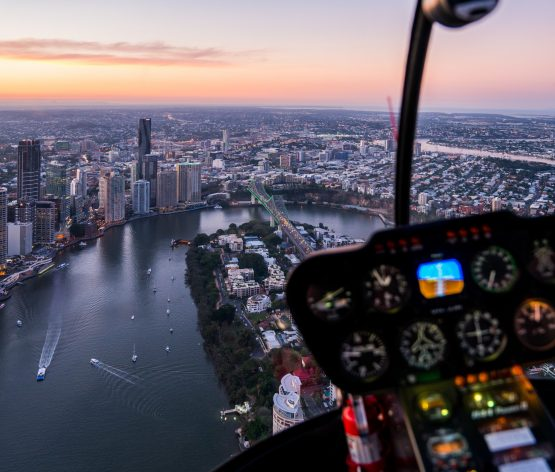 Top Brisbane Experiences