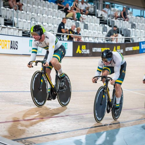 Day 3 Review – AusCycling Track National Championships