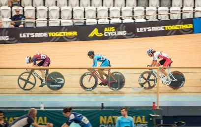 Day 4 Review – AusCycling Track National Championships