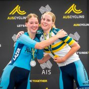 Track Nats – List of Champions