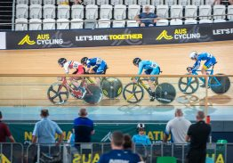 Day5Review – AusCycling Track National Championships