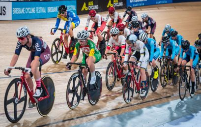 Day 1 Review – AusCycling Track National Championships