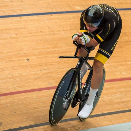 Day 2 – Gold to Clonan, Leahy & Whitehouse – AusCycling Track National Championships