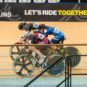 #TrackNats Tickets on Sale