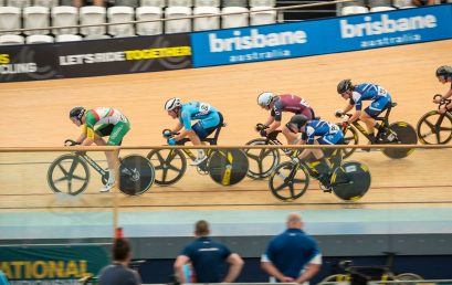 #TrackNats21 Live Streaming Schedule